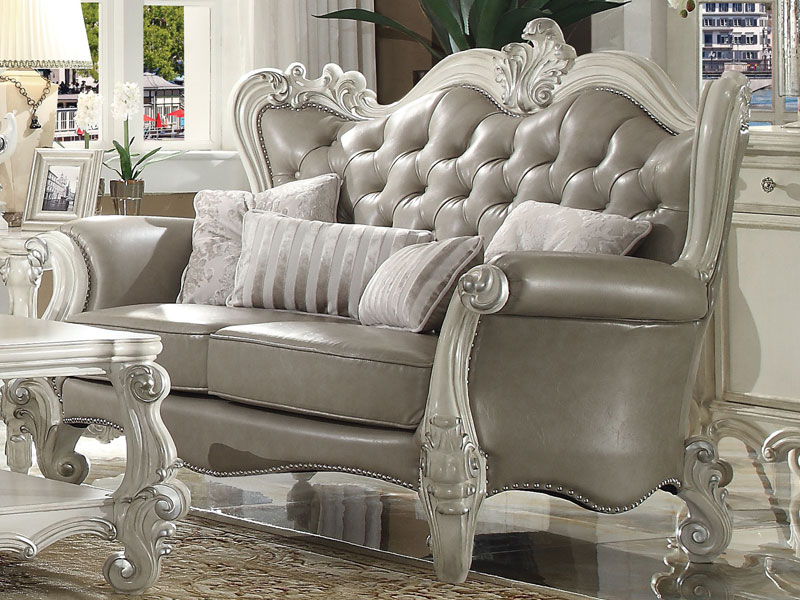 living room furniture off white wood trim  gray faux